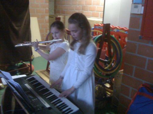 kerstfeest 08