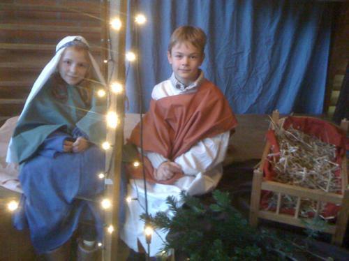 kerstfeest 09