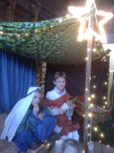 kerstfeest 13