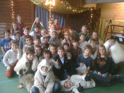 kerstfeest 14