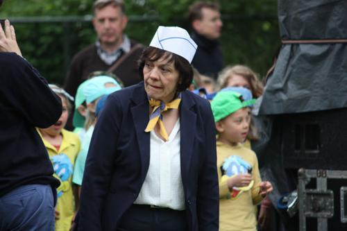 schoolfeest 09