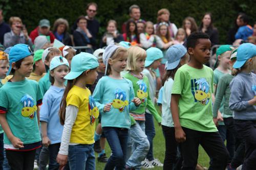 schoolfeest 11